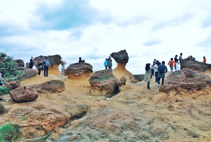 Geopark Tour Taiwan (10)