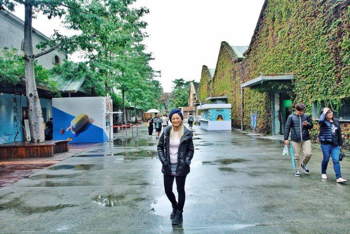 Huashan Creative Park (2)