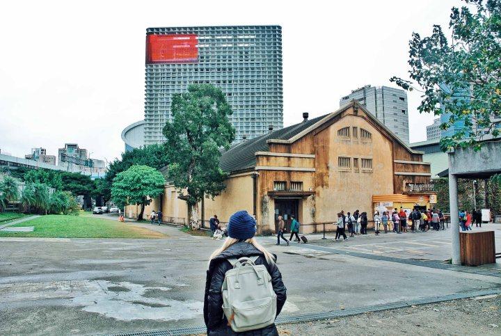 Huashan Creative Park (7)