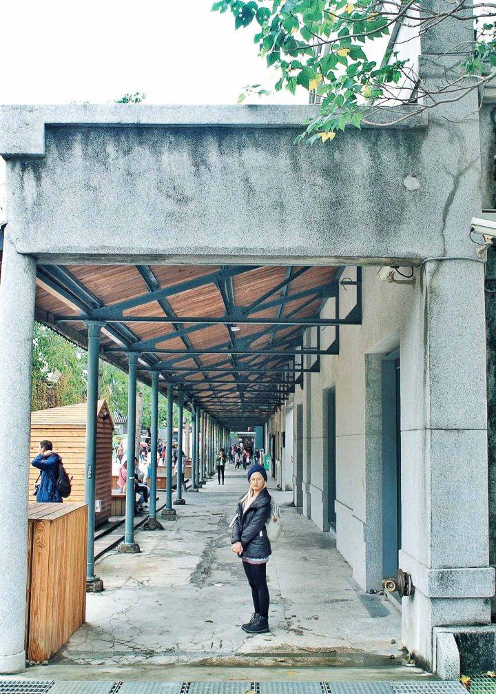 Huashan Creative Park (8)