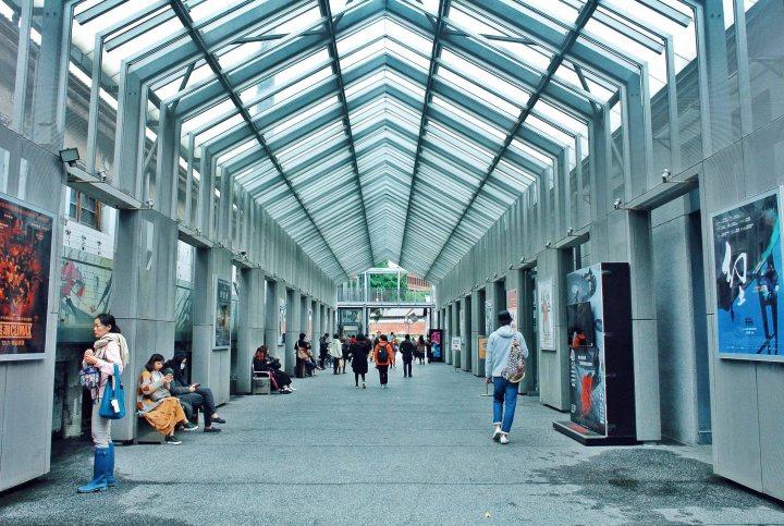 Huashan Creative Park (9)