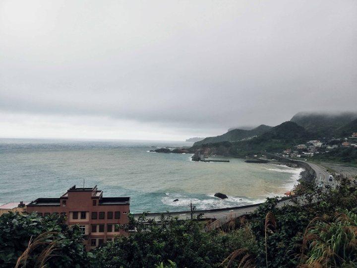 Yin Yang Sea