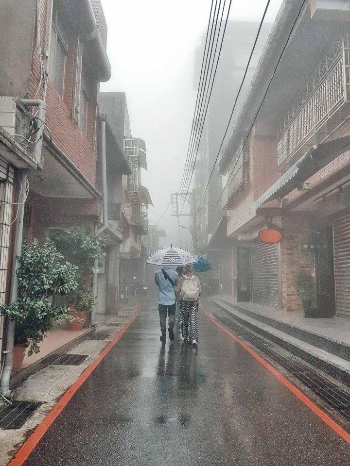 Jiufen - Pingxi - Taiwan (43)