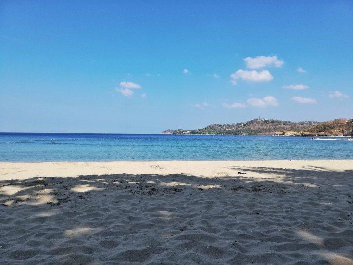 Terrazas De Punta Fuego Beach